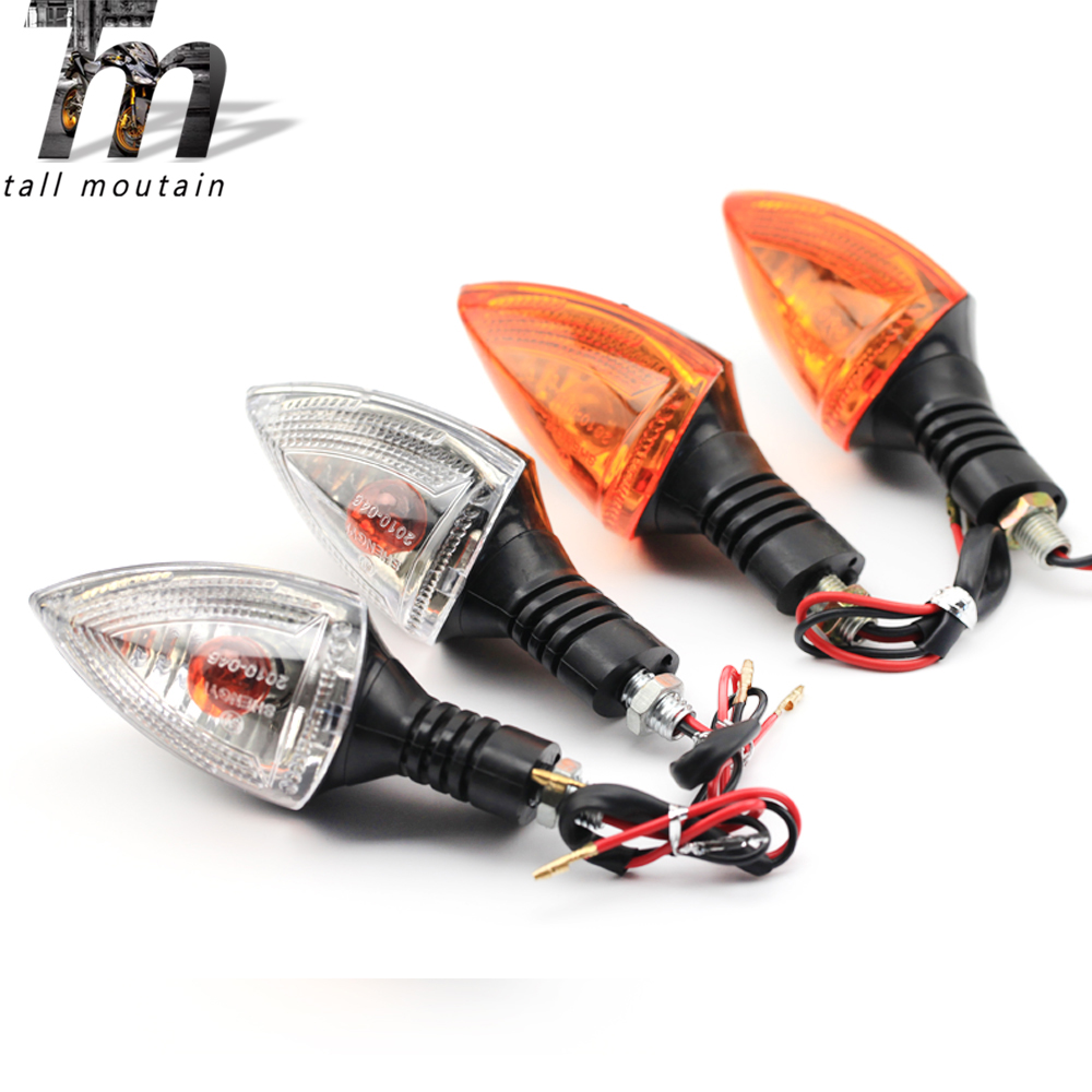 Turn Signal Indicator Light For KTM 690 DUKE/R ENDURO/R SMC SMC-R SUPERMOTO Motorcycle Accessories Front/Rear Blinker Lamp Bulb