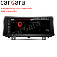 Car Android 9.0 IPS Screen for B M W 1 Series F20 F21 with original NBT System