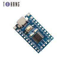 цена на 2pcs STM8S103F3P6 ARM STM8 Minimum System Development Board Module