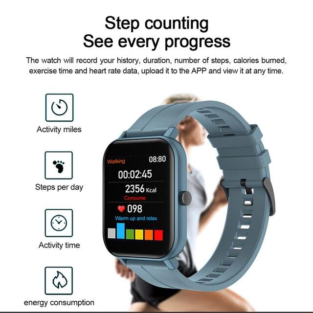 Αθλητικό smart watch