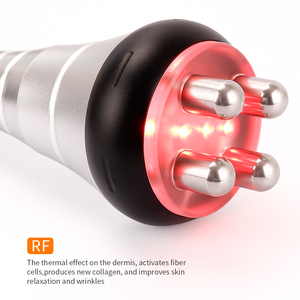 Image 5 - Multi polar RF 40K Cavitation Ultrasonic Weight Loss Beauty Machine Facial Rejuvenation Skin Lifting Tighten Anti wrinkle SPA
