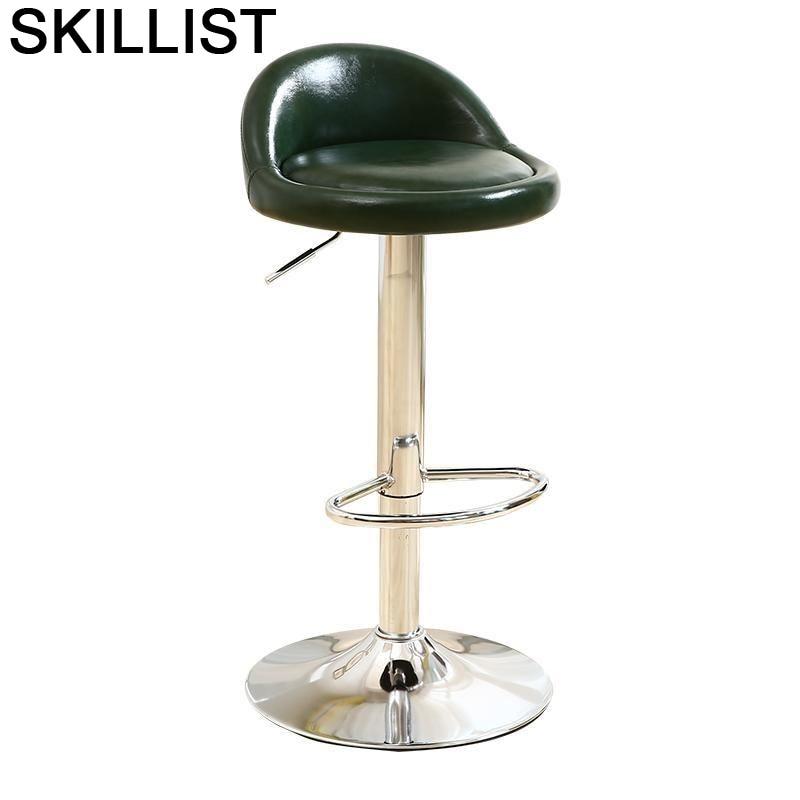 Cadir Tabouret De Industriel Table Stoelen Barstool Fauteuil Para Barra Barkrukken Stuhl Cadeira Silla Stool Modern Bar Chair