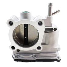 ysist new throttle body for lifan xing shun 1 3l del phi system engine bore size 46mm oem quality warranty 2 years YSIST  Throttle Body For  Corolla 2005-2008 Matrix 1.8L 1ZZFEE OEM 22030-22041 22030-0D031 22030-0D030 756330977368