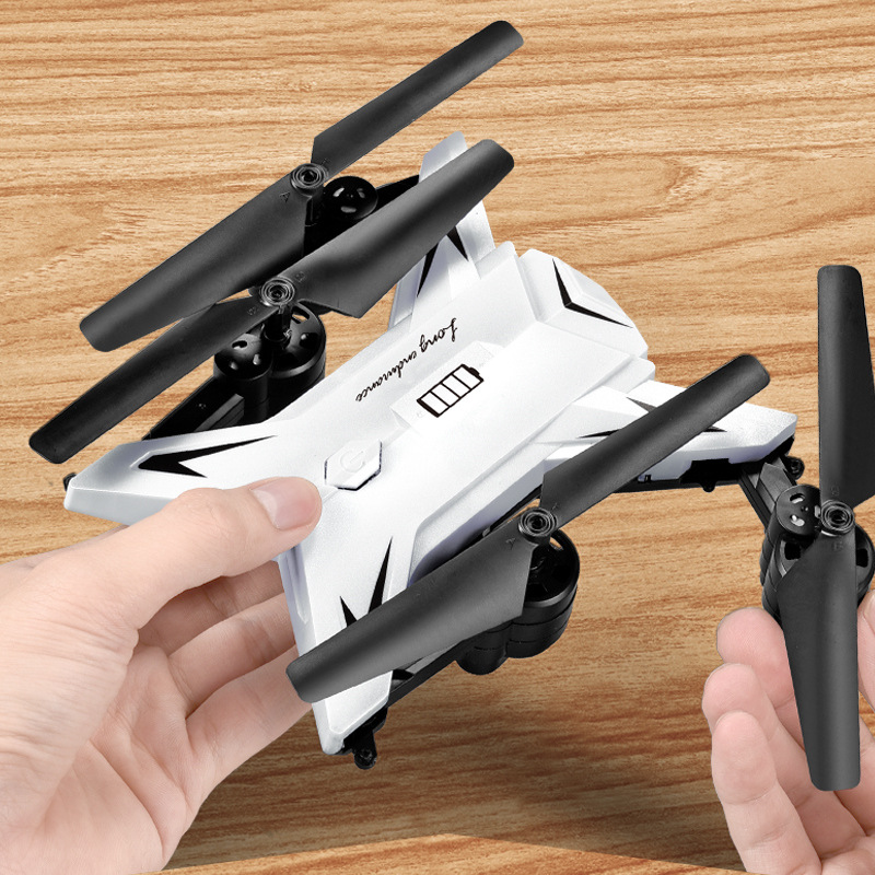 Remote Control High-definition Helicopter Unmanned Aerial Vehicle Aircraft For Areal Photography Airplane Profession Smart Ultra