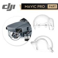 DJI Mavic Pro Gimbal Abdeckung Original Mavic Gimbal Abdeckung Kamera Shell Protector Fall Objektiv Kappe Offizielle Autorisierten Verteiler