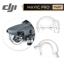 DJI Mavic Pro Gimbal Cover Original Mavic Gimbal Cover Camera Shell Protector Case Lens Cap Official Authorized Distributer