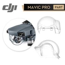 DJI Mavic Pro Gimbal Cover oryginalny Mavic Gimbal Cover Camera osłona ochronna obudowa osłona obiektywu oficjalny autoryzowany dystrybutor