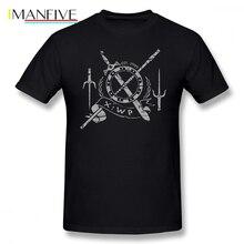 Xena T Shirt Xena Warrior Princess Shirt Black T-Shirt 100 Cotton Streetwear Tee Shirt Cute Men Short-Sleeve Printed Big Tshirt original aja 101131 03 xena hs ro
