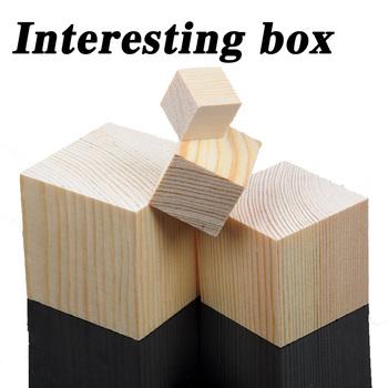 Drewno sosnowe dzienniki materiały modelarskie akcesoria kabinowe drewno sosnowe ręcznie robione drewniane bloczki kwadratowe drewniane bloczki tanie i dobre opinie