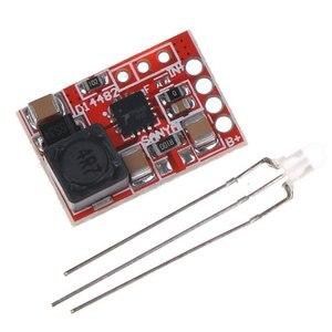 TP5000 3,6 В/4,2 В модуль зарядного устройства 3,7 В литий-ионный 3,2 в LiFePO4 зарядное устройство Модуль платы Micro USB литиевая