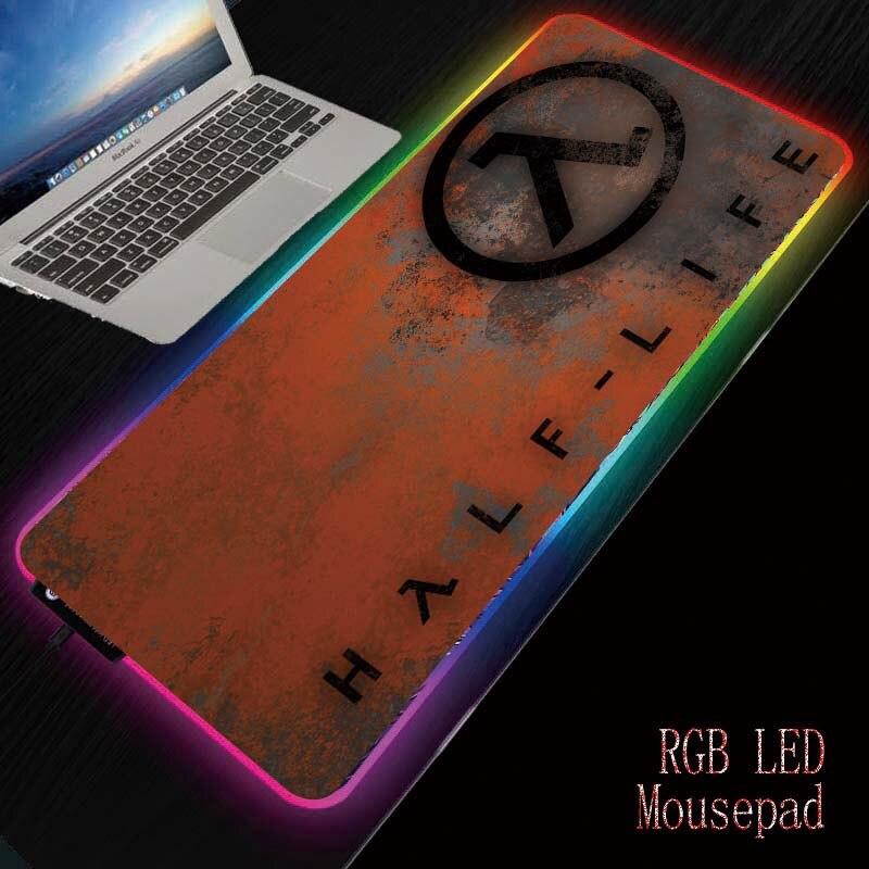 lavender Large 800*400*3MM Speed Game Mouse Pad Mat Laptop Gaming Mousepad