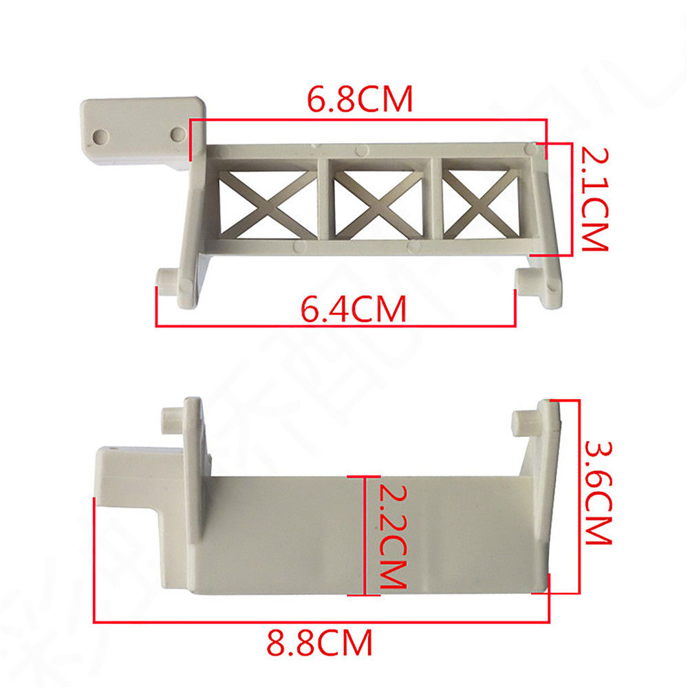 Door Switch Button for Galanz Microwave Oven WD800T/WP750/WD800B Brace Hook Microwave Oven Accessories