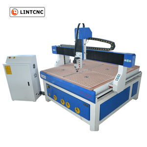 4axis 1200*1200mm woodworking machinery/ granite engraving machine / 1212 CNC Router