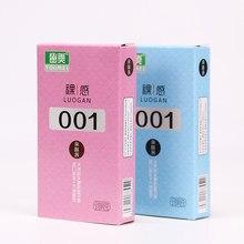 10 pçs adultos preservativos ultra fino 001 preservativos ultra grande óleo preservativos preservativos eróticos casais bens íntimos adultos brinquedos sexuais