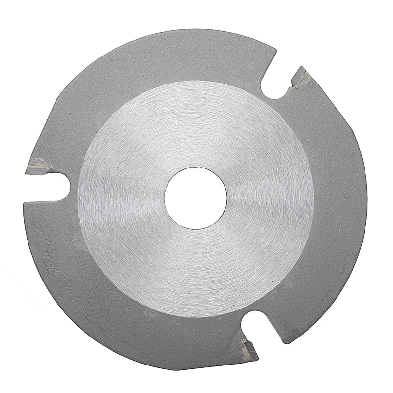 125mm 3 T Circular Saw Blade Multitool Grinder Saw Disc Carbide Tipped Wood Cutting Disc Power Tool Accessories