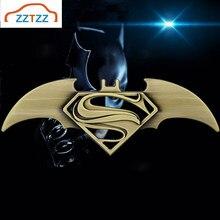 Zztzz 3d metal moto etiqueta do carro logotipo emblema emblema estilo do carro para carros universais acessórios decorativos da motocicleta