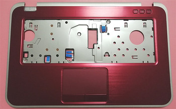 Brand new original for Dell Inspiron 15Z 5523 laptop case C shell red shell with touchpad adapter cable Electronics 0RM4GT