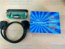 ใหม่JAMMA USB Joypad & SNK DB15 Gamepad Super CBOX V4.0ภายนอกConverterสำหรับJAMMA ArcadeเกมPCB SNKเมนบอร์ด