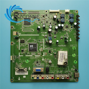 Motherboard Mainboard Card For LG 42CM540/47CM540-CA 0171-2271-4361/3642-1452-0150(1B)