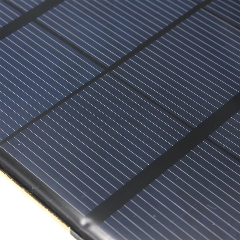 35w 6v policristalino painel solar carregador para 04