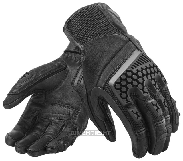 Image 3 - Sand 3 Trial Street Motorcycle Motocross Adventure Touring Vented Motorbike Gloves-in Gloves from Automobiles & Motorcycles
