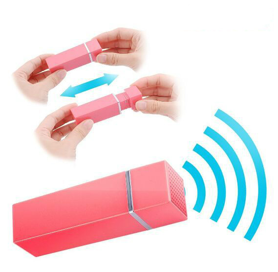 Wolf Alarm, Women's Personal Self-defense, Robbery, Theft-proof Mini Personal Scream Device