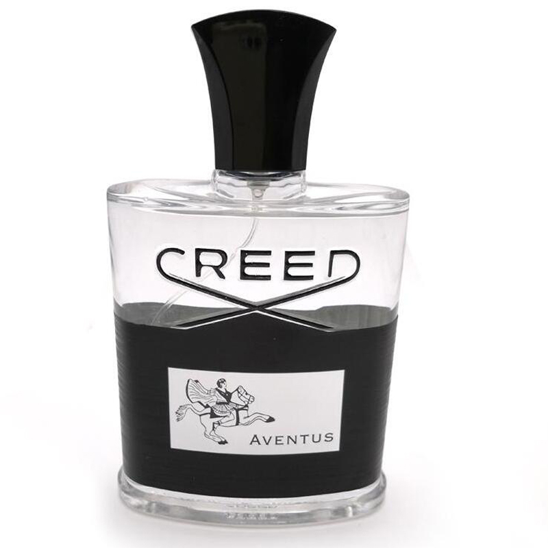 Hot Selling !! Man Perfume Creed Aventus 120ML Eau DE Parfume Fruit Scent Spray Longlasting Fragrance