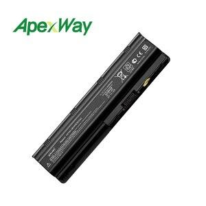 Image 2 - 6600 mAh 11.1V New Laptop Battery For hp pavilion CQ72 CQ57 CQ62 CQ43 300 For HP Pavilion G4 g6 G7 G32 593553 001 G56 G62 MU06