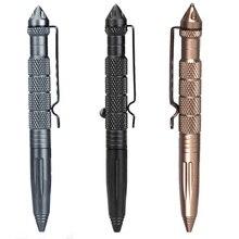 Pen Aviation Aluminum Self Defense Portable EDC Tool for Outdoors Survival OC-shipping