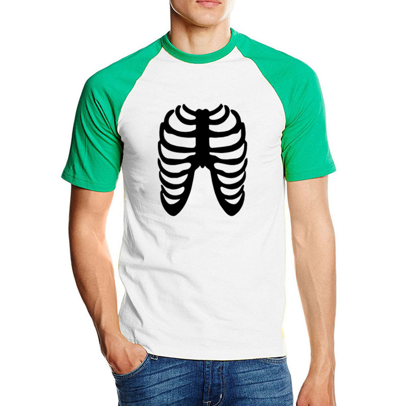 LYTLM 3D Printing Skull T-shirts Man <font><b>39</b></font> <font><b>s</b></font> T-shirt Skeleton <font><b>Tshirt</b></font> for <font><b>Men</b></font> Oversized Shirt Male Ropa Hombre Man Clothes Casual image