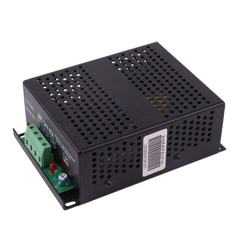 24 v inteligente carregador de bateria modulo 5a poderoso gerador bateria carregadores adaptador de design