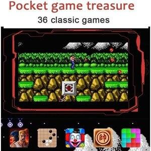 Image 4 - Capa retrô de jogos para samsung note 10 s10 plus, huawei p30 mate 20 pro mate 30 p smart 2019 capa de gameboy tetris etui