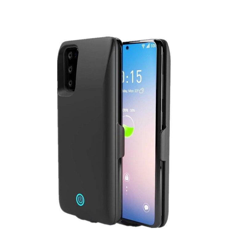 7000mAh External Battery Power case For Galaxy S20 Ultra 5G Battery Case For Samsung Galaxy S20 Ultra 5G Power Case