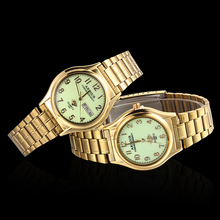 Get more info on the New Men's Casual Business Watch Luminous Dial Steel Band Quartz Clock Wristwatch Day Date Display Watches Relogio Masculino