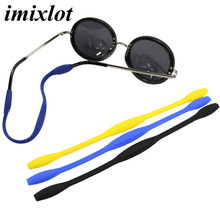 Children Elastic Glass Rope Eyeglass Eyewears Sunglasses Reading Glasses Chain C