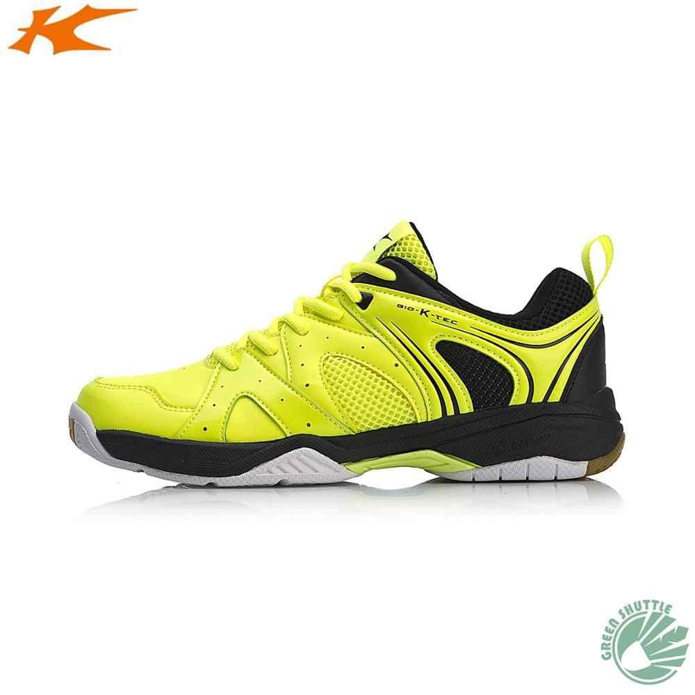 2020 nuovo Arrivo Kason Badminton Scarpe Per Gli Uomini E Le Donne Traspirante antiscivolo scarpa da tennis FYZN005