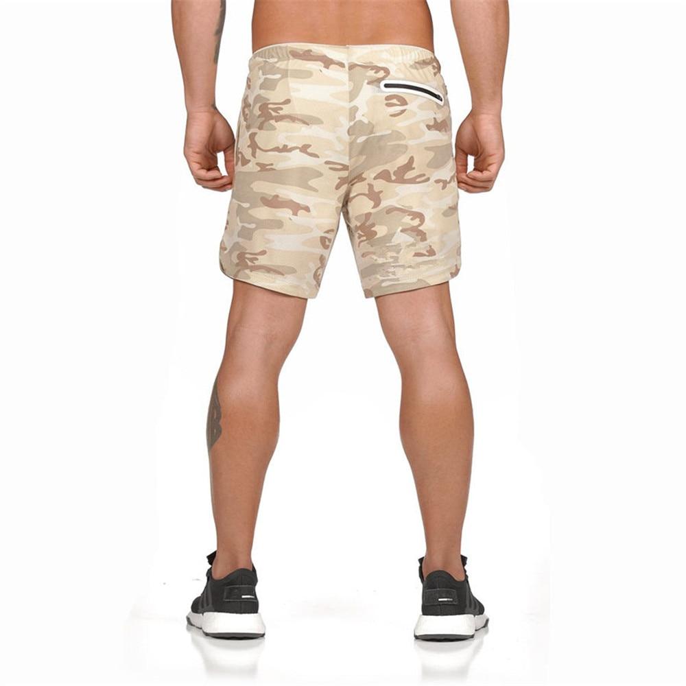 Gym & Fitness Short Pants for Men Mens Clothing Pants