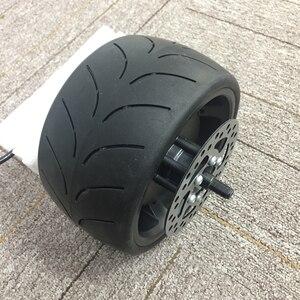 Original Rear Wheel Motor Part
