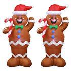 1.5m Gingerbread Man...