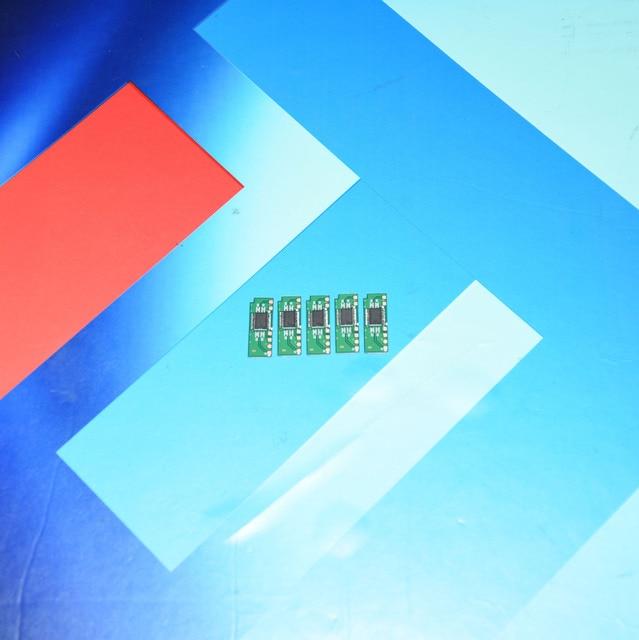 Novo chip de toner para Pantum P2500W P2505 M6200 M6500 M6505 M6600 M6607 PC 210 PC 211E PC 210E PC 211 chip de toner
