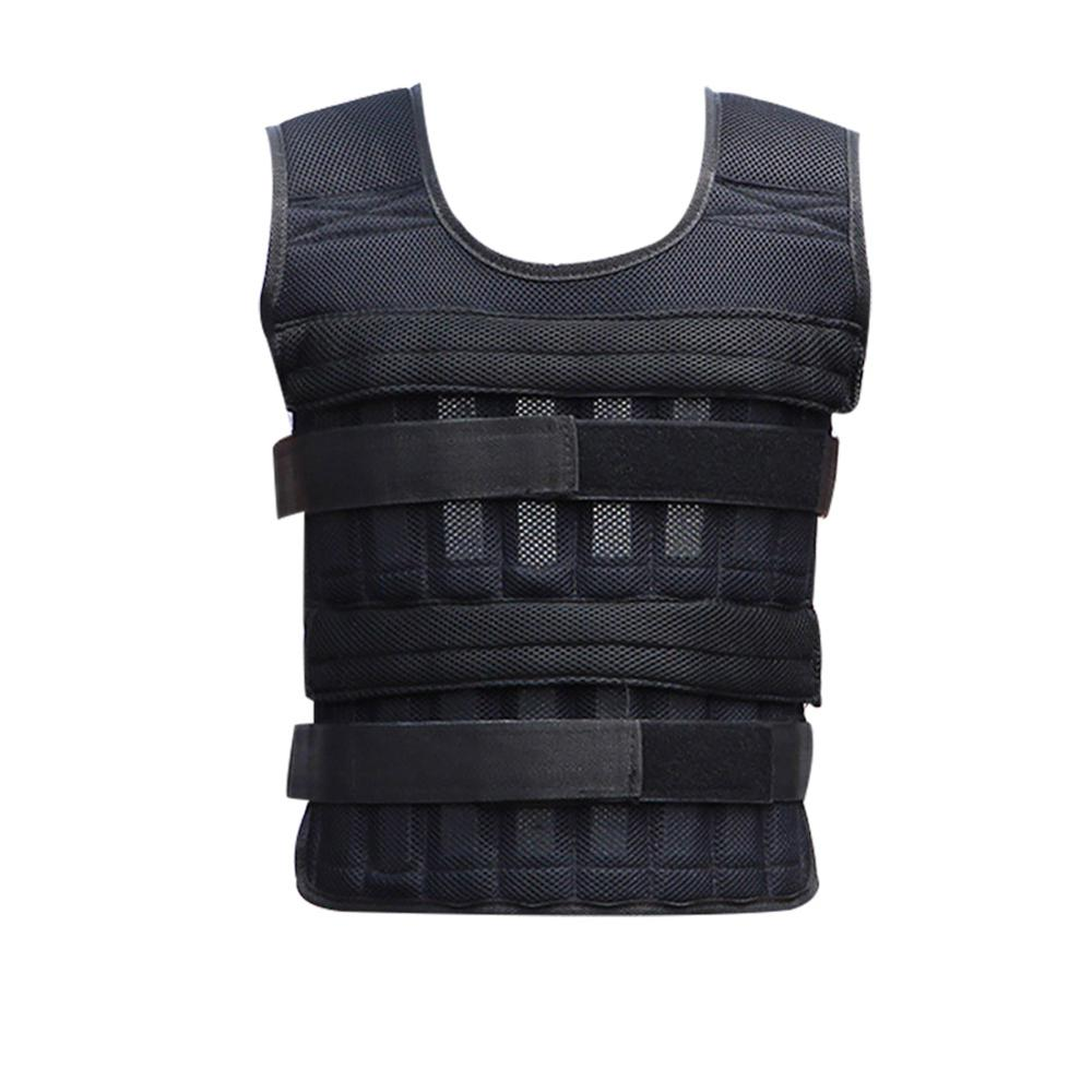 Running Sports Weight Vest Regulus Lead Sandbags Hidden Equipment Training Aggravate Fitness Vest Regulation Set