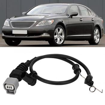 Czujnik zużycia prawa tylna klocek hamulcowy czujniki samochodowe część zamienna pasuje do Lexus LS430 2001-2006 47770-50060 akcesoria samochodowe tanie i dobre opinie VGEBY Wear Sensor Brake Sensor Holzer Rear Right Brake Sensor