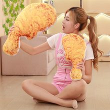 Creative Simulated Cake Beer Foodie Pillow Cushion Plush Toys Hotel Showcase Furnishings Best Friend Birthday Gift(China)