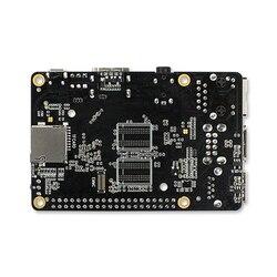 ROC-RK3328-CC cztery rdzeń 64-bit open source płyty głównej  Android Linux wielu system raspberry pie