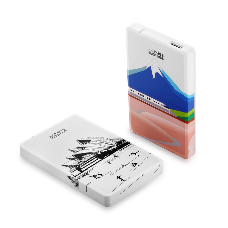 "Blueendless 500G 2tb HDD 2.5""USB3.0 External Hard Disk Drive Storage Devices disco duro externo laptop desktop hd externo"