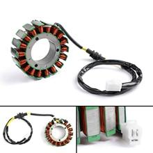 Artudatech Magneto Generator Engine Stator Coil For Honda VT1100 C C2 C3 D2 T 31120 MAH 005 31120 MG8 005 31120 MAA 005