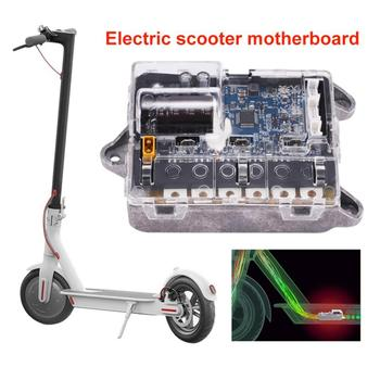 Original Controller for Millet Mijia M365 Electric Scooter Motherboard Mainboard ESC Circuit Board for Millet M365 Accessories free shipping motor controller shua oma mydo optimal step health treadmill circuit board motherboard running machine accessories