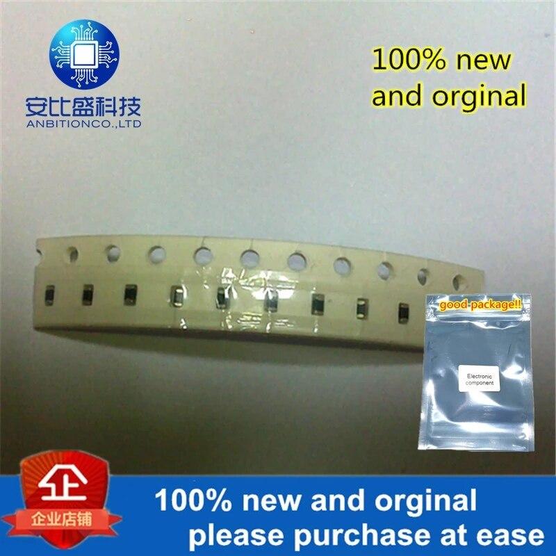 50pcs 100% New And Orgianl SDNT1608X103J3450HT 0603 10K In Stock