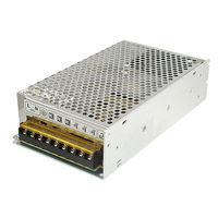 DHL/EMS 5 * AC 110/220V DC 12V 20A 240W Metall Gehäuse LED Streifen licht Netzteil Treiber-in Batteriezubehörteile aus Verbraucherelektronik bei