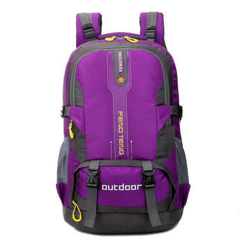 50l Outdoors Shoulders Backpack Travel Bag Men Travelling Bags And Duffle Bag Luggage Bags For Duffel Weekend Bag Women - DISCOUNT ITEM  50 OFF All Category